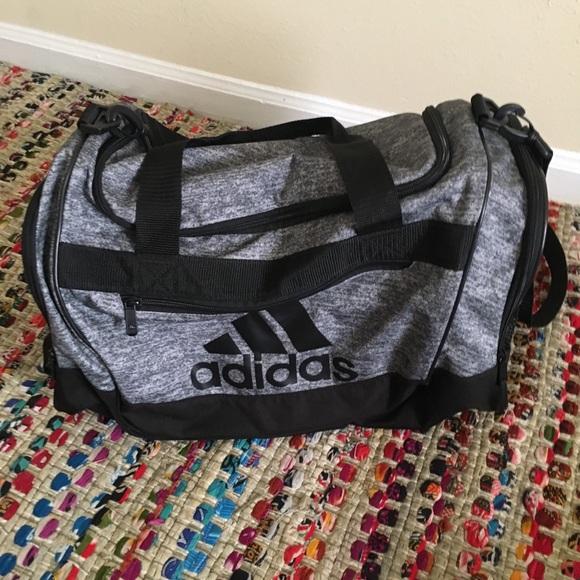985104117 adidas Bags | Duffle Bag | Poshmark